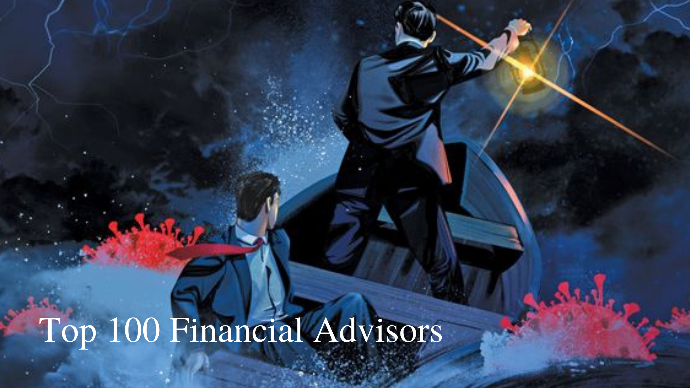 Jonathan Kuttin named to Barron's Top 100 Financial Advisors for 2020