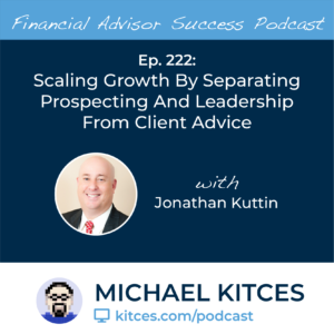 Scaling Growth interview with Michael Kitces